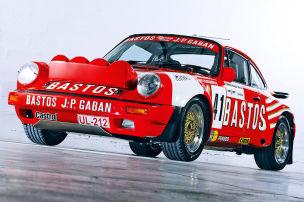 30 Jahre Porsche pur