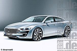 VW-Zukunft: Neuheiten bis 2025