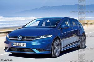 VW Golf 8 (2018): Vorschau