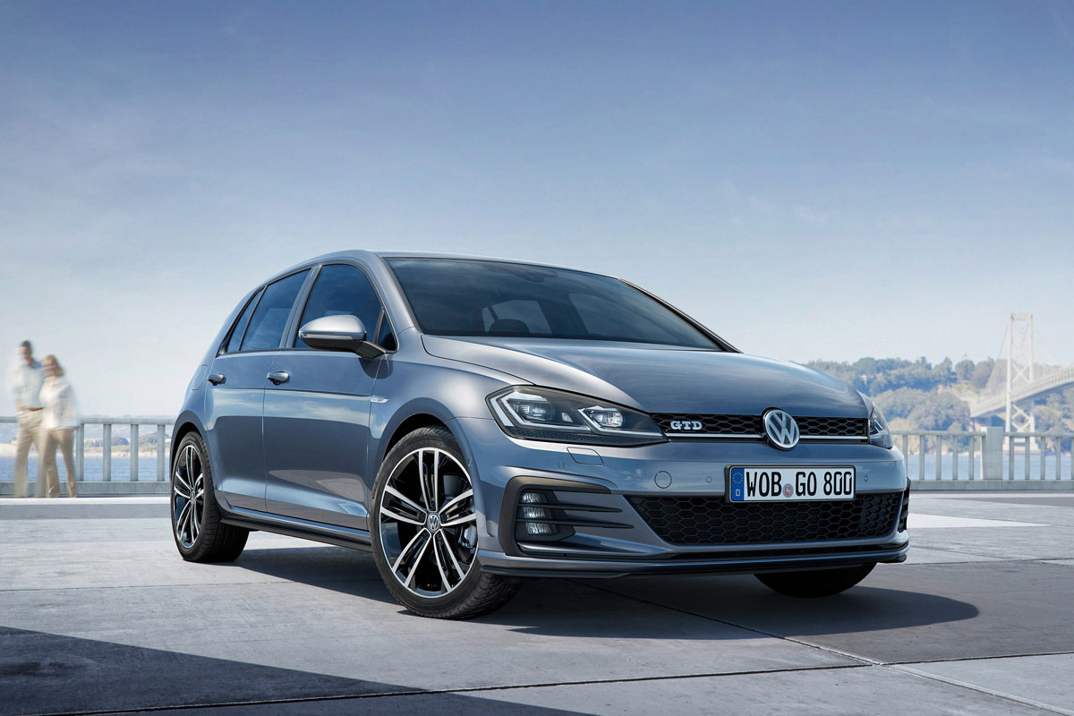 volkswagen golf r debut date 2017 2018 best cars reviews. Black Bedroom Furniture Sets. Home Design Ideas