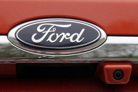 Ford-Mobilitätsgarantie