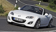 Mazda MX-5 Yusho: AMI 2012