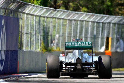 Vorschau Formel 1: GP von Kanada