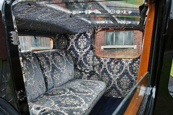 Bugatti Royale Type 41