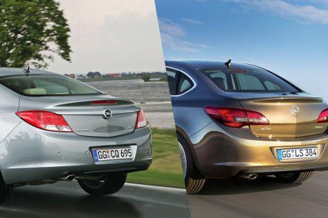 Opel Astra Stufenheck Konkurrenz F 252 R Den Gr 246 223 Eren