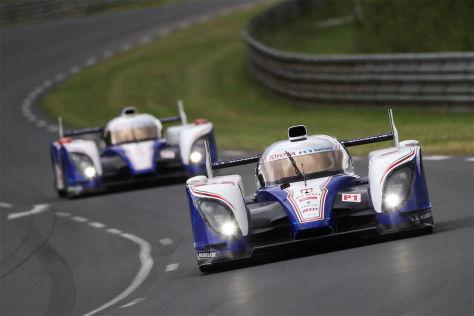 Vorschau: 24 Stunden Le Mans