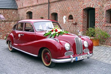Gesucht: BMW 501autobild.de