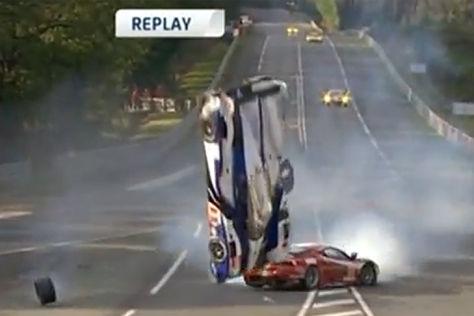 24 Stunden von Le Mans 2012