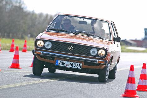 VW Passat GLS