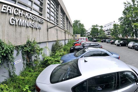 Parkgebühren für Lehrer