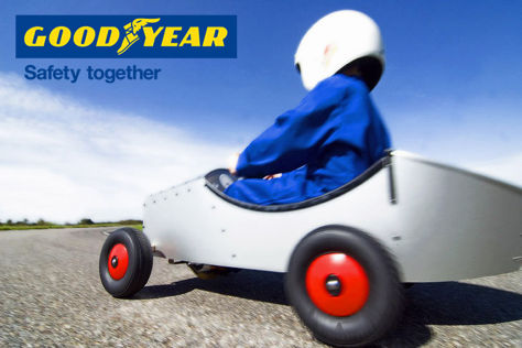 Goodyear Safety Together