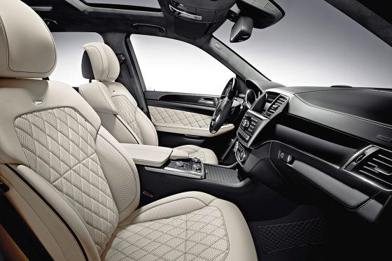Mercedes ML 500