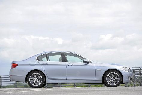 Hybrid-Allianz von BMW und PSA auf der Kippe