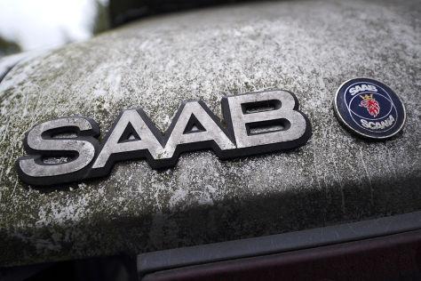 Saab: Verhandlungen um Markenrechte