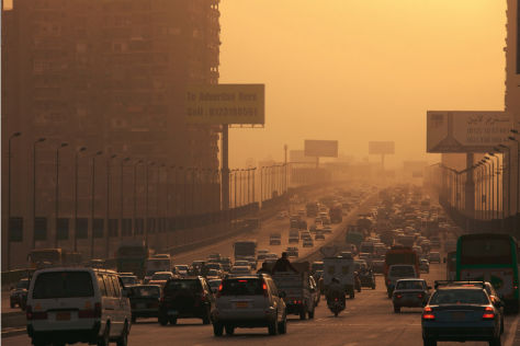 Dieselabgase weniger gefährlich