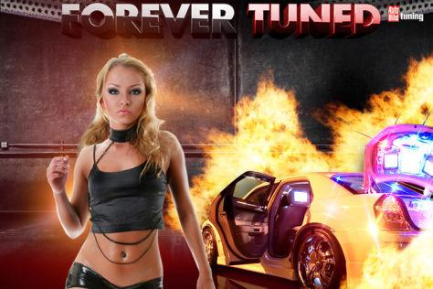 Sonax Forever Tuned Trophäenjagd 2012
