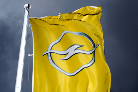 Opel setzt auf Peugeot-Allianz
