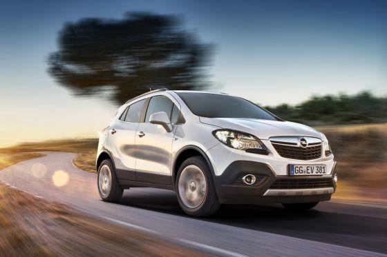 Retten diese Modelle Opel?