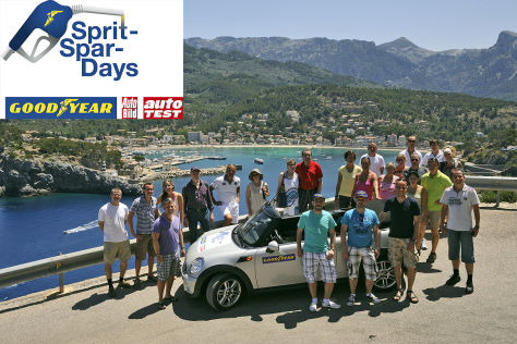 Goodyear Sprit-Spar-Days 2012