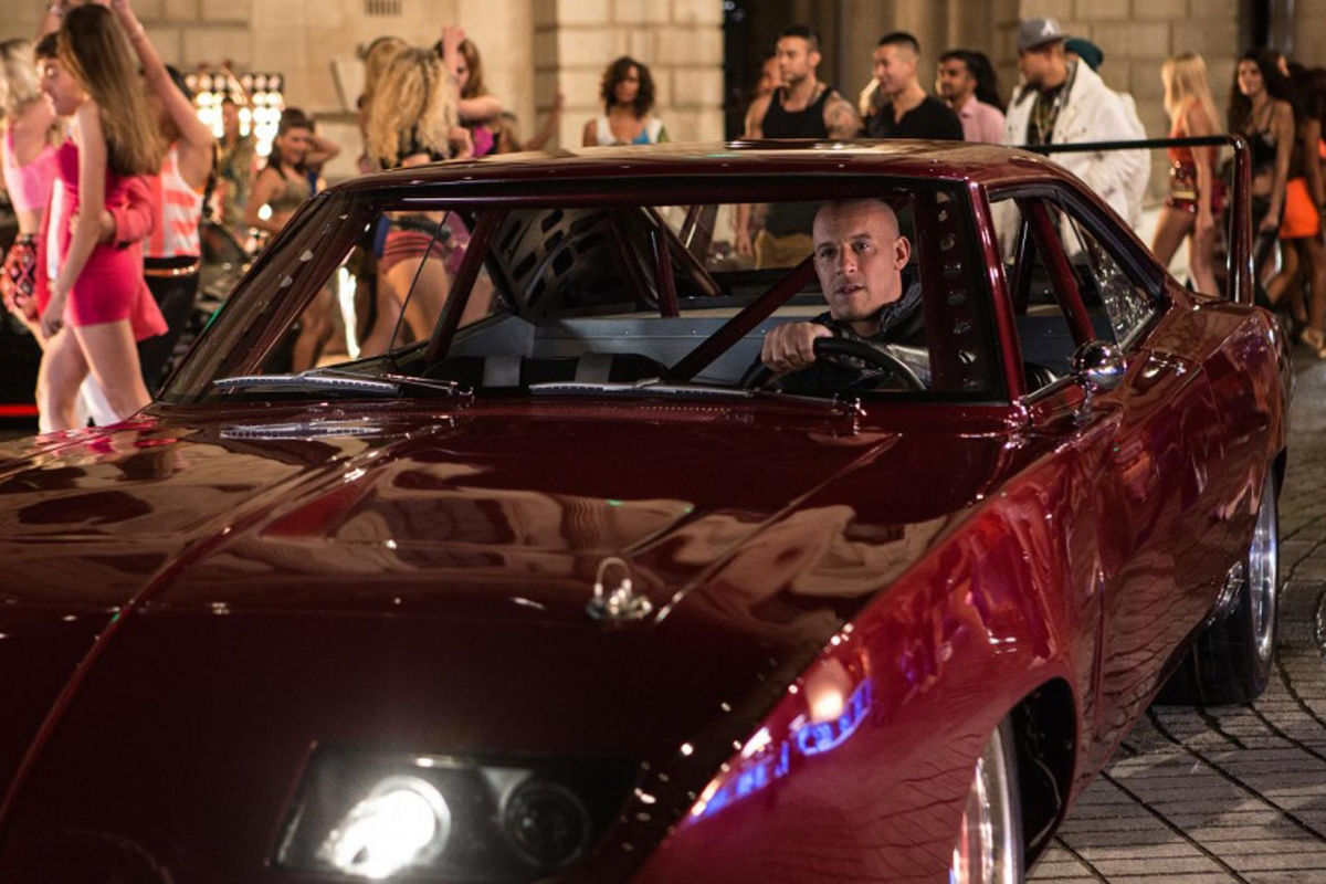 The Fast and the Furious: Die coolsten Autos