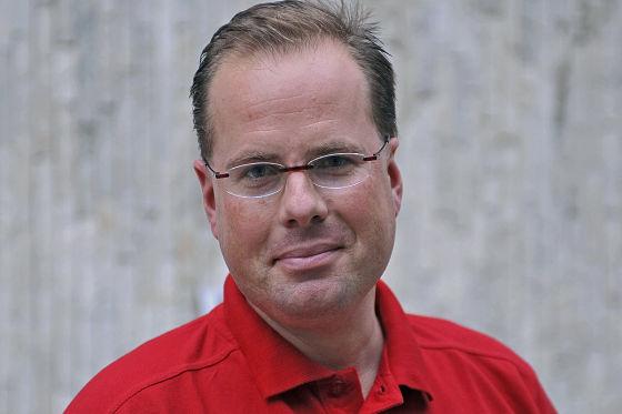 Martin Puthz