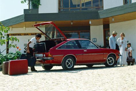 Opel Werbung