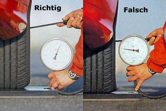 Lanxess Luftdrucktag 2012