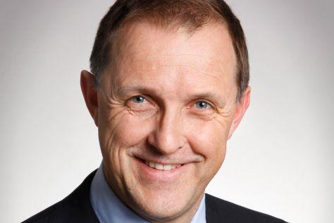 Dr. Thomas Sedran