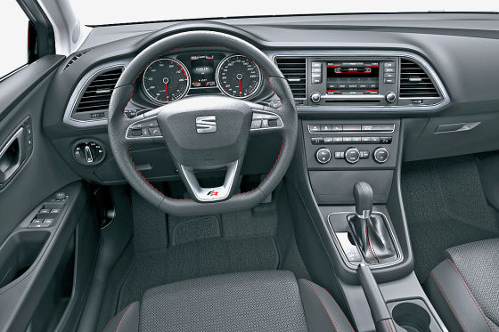 Seat Leon III