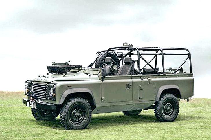 Milit 228 R Die Fahrzeuge Der Spezialeinheiten Bilder