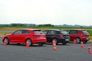 Audi a3 sportback ingolstadt gebrauchtwagen