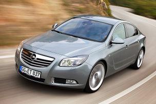 Opel Insignia 1.4 Turbo LPG ecoFlex