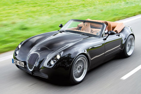 Wiesmann Roadster
