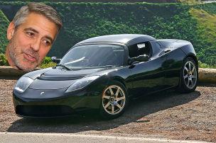 Clooney trennt sich