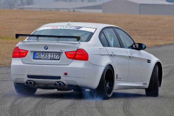 RS-Racingteam M3
