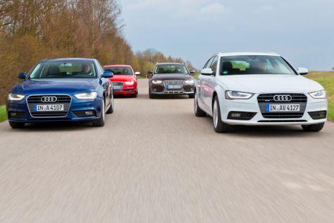 Audi a4 kaufberatung