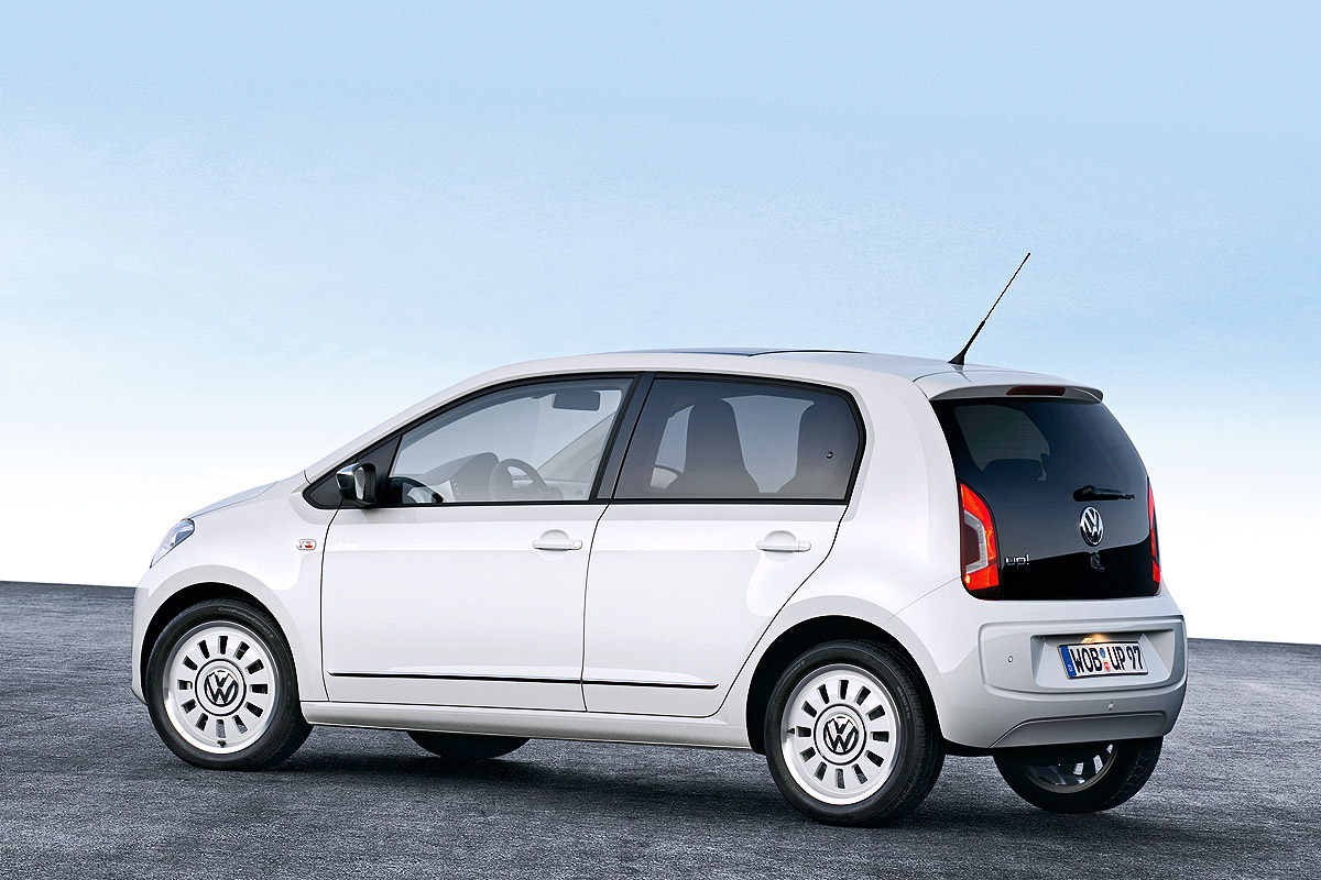 autozon vw up with automatic the cost price of the auto vw up. Black Bedroom Furniture Sets. Home Design Ideas