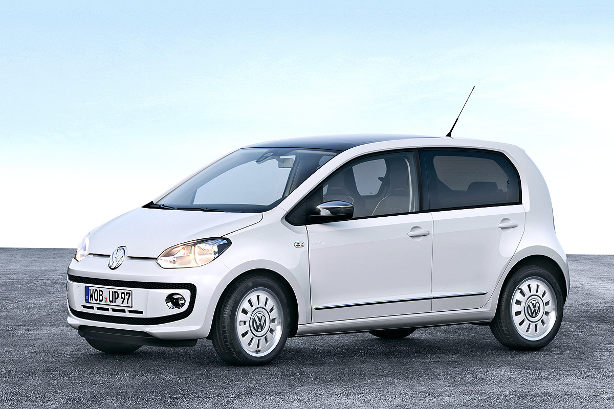 Autozon Vw Up With Automatic The Cost Price Of The Auto Vw Up