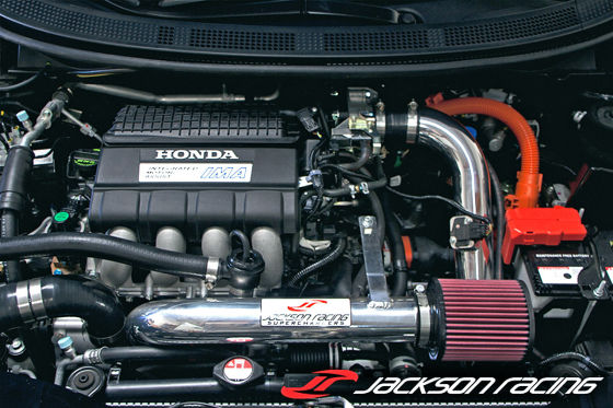 Honda CR-Z Jackson Racing CR-Z Supercharger