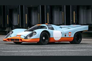 14 Millionen für McQueen-Porsche