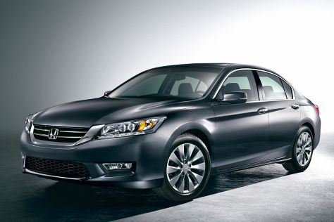 Honda Accord (US-Modell)