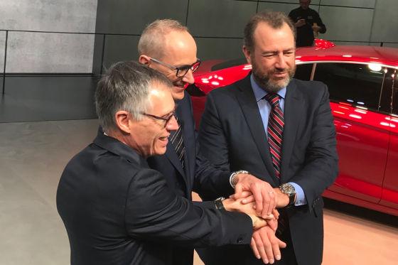 Was der Opel-Verkauf bedeutet
