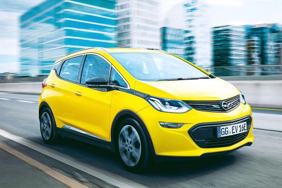 Wie sieht die Zukunft von Opel aus