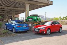 Audi A3: Kaufberatung