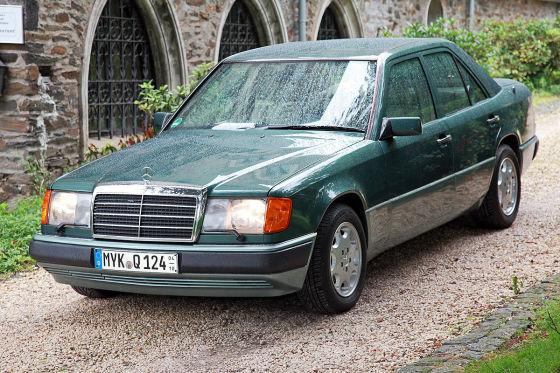 Klassiker für 7500 Euro