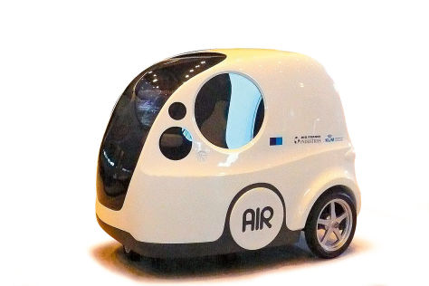 Tata AirPod