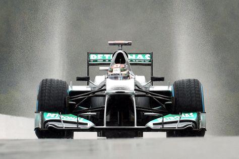 Formel 1: GP Belgien 2012