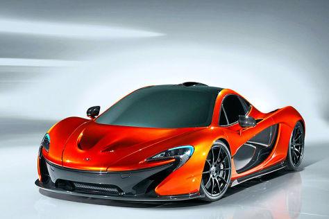 McLaren F1 (2013)