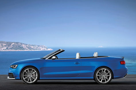 audi rs 5 cabrio preis. Black Bedroom Furniture Sets. Home Design Ideas