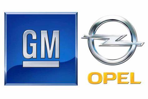 General Motors setzt dauerhaft auf Opel